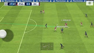 Pes 2017 Pro Evolution Soccer Android Gameplay #38