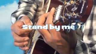 Stand By Me Acoustic Version By Budi Bone