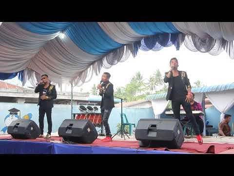 NABASA TRIO   Cover Lagu Bunga ni Holong