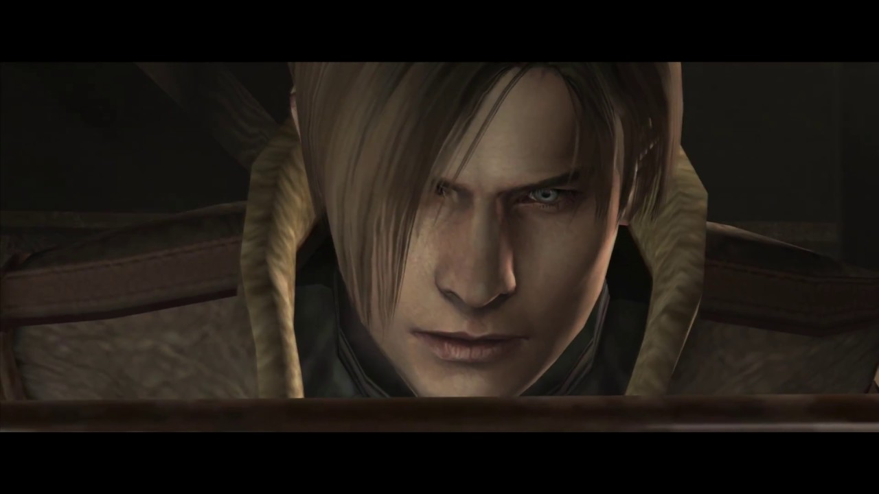 Resident Evil 4 HD Remaster - Chapter 1-1 (Ultrawide 21:9)