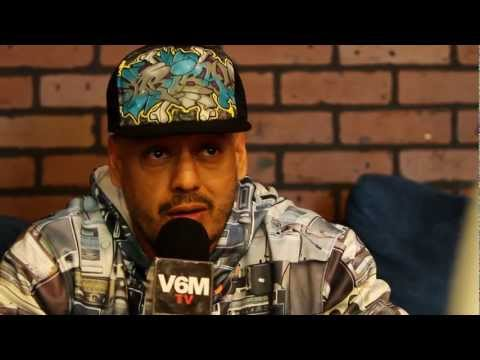Southwest Exclusive: The Beatnuts Psycho Les