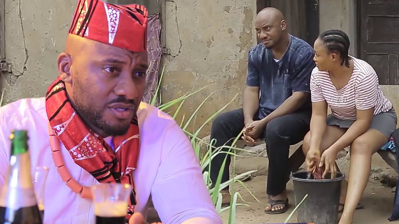 Download The Prince Pretend To Be Poor To Find True Love 3 & 4 - ( Yul Edochie ) 2019 Latest Nigerian Movie