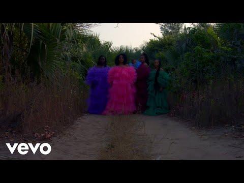 Seinabo Sey - Breathe (Lyric Video)