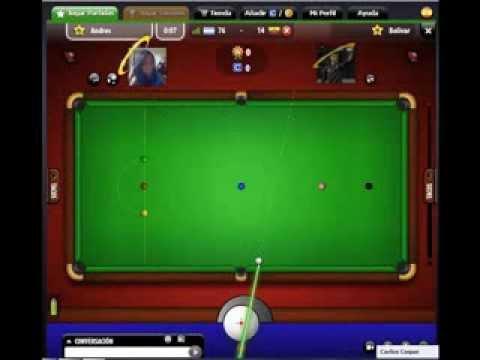 avatares para pool live tour png