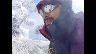 エベレストベースキャンプに行く途中の独り言