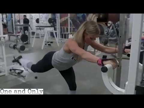 PAIGE HATHAWAY | FITNESS MOTIVATION