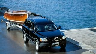 Volvo XC90 типичные проблемы и неисправности!