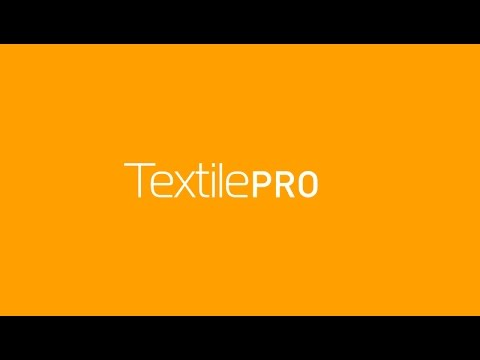"Product Presentation RIP SOFTWARE : ""Printing on fabrics "" with TextilePro"