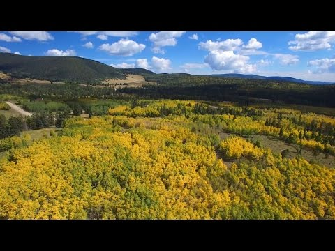New Mexico Fall 2015 4k UHD
