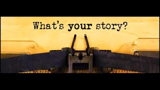 04 19 2020 Worship What's Your Story