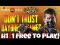 """H1Z1 (Free To Play) - """"Don't Trust Daybreak Games!""""...Stay Away!!! - (DCUO, EverQuest, PlanetSide 2)"""