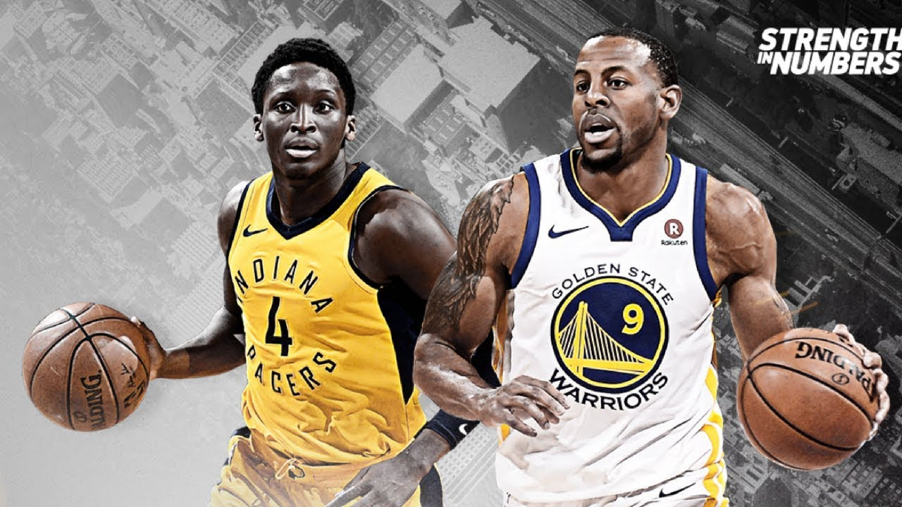 Silver Linings - Warriors vs Pacers ...