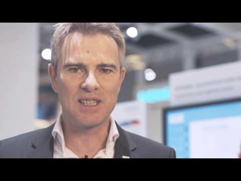 Mireo von Siemens - Die neue Regional- und Commuter-Plattform