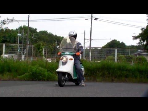 Fuji RABBIT S301 125cc   1603220726 t