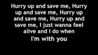 Hurry Up and Save Me Lyrics.avi