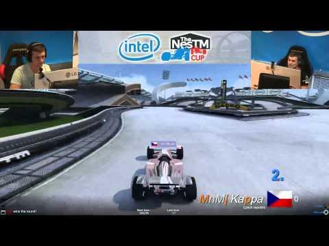 Intel TheNesTM Cup - 1st round (YoYo vs. Kappa)