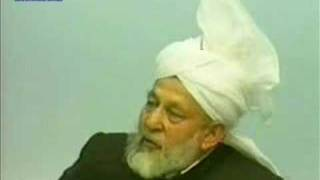 Islam - English Q/A session -  1994-10-20 - Part 6 of 9