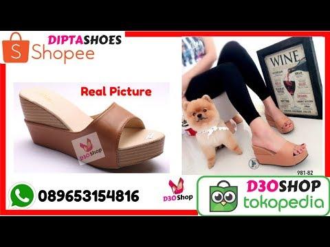 Jual Sepatu Flat Wanita Online | Jual Sepatu Fashion Wanita Murah 089653134816
