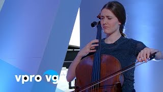 Nuala McKenna - Max Knigge/ To the Lighthouse (live)