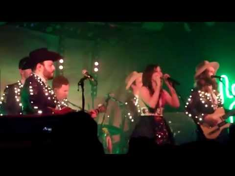 My House - Kacey Musgraves - Oxford Art Factory - 16-3-2015