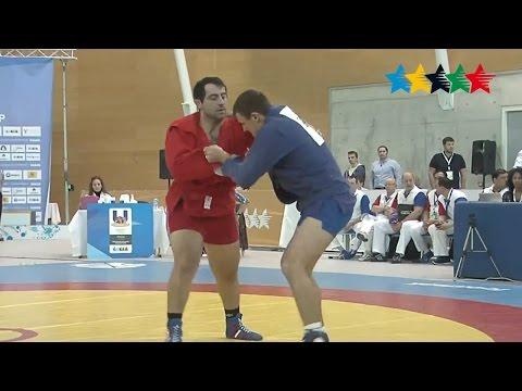 Day 3 2  - 1st Sambo World University Championship, Nicosia, Cyprus