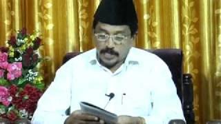 MaaNabi (Sal) avargal thantha Unmai Islam Ep:96 Part-1 (22/05/2011)