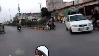 Okara Pakistan اوکاڑہ شہر