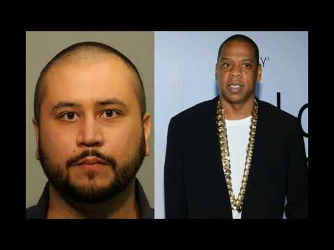 George Zimmerman threaten to beat Jay Z over Trayvon Martin docseries