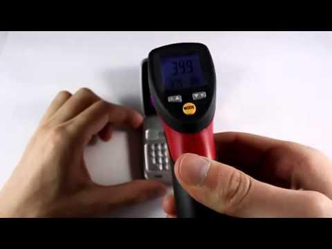 TechnoCrash#42 Alcatel OT-808 Heating the phone for 5 minutes906