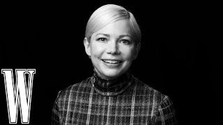 Michelle Williams On Singing, Dancing, and Her Secret Skill | W Magazine