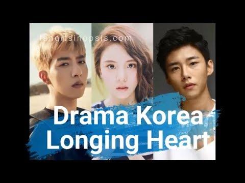 Drama Korea Longing Heart | Desember 2017