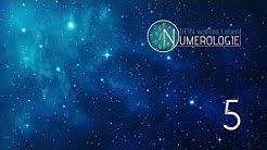 Numerologie 5: Bedeutung und Aspekte