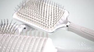 Olivia Garden Ceramic+Ion XL Pro : La brosse plate XL