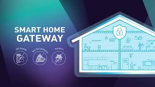 Meet Convexa S - OpenWrt Gateway for Smart Home Wireless Devices