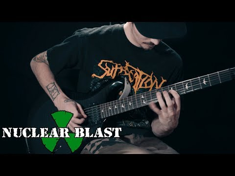 """ARRIVAL OF AUTUMN - """"Witness"""" (OFFICIAL GUITAR PLAYTHROUGH)"""