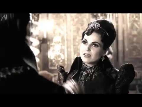 OUAT - The Evil Queen - Black Magic