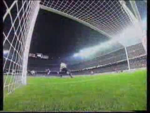 Juan Pizzi goals for Barcelona