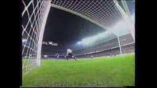 Juan Pizzi goals for Barcelona