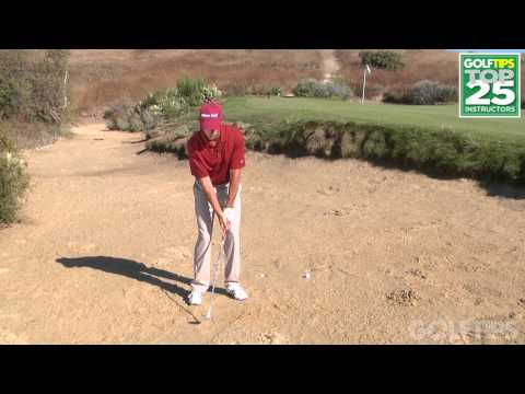 Golf Tips Magazine: Understanding Bounce