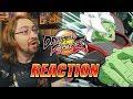 MAX REACTS: Zamasu DLC Trailer - DragonBall FighterZ