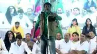Rehan Hashmi in Bhiwandi Mushaira organised by Taq