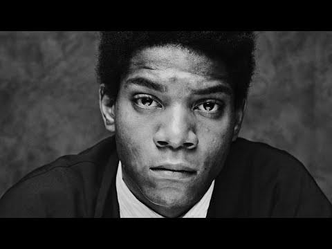 Fearless Now: Jean-Michel Basquiat