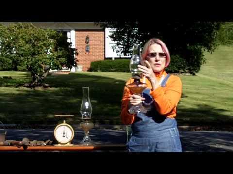 The Yard Sale Show 10/17/10 Part 1: Antiques