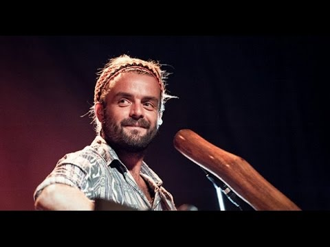 Xavier Rudd & The United Nations   at Gurtenfestival 2015  Fullshow