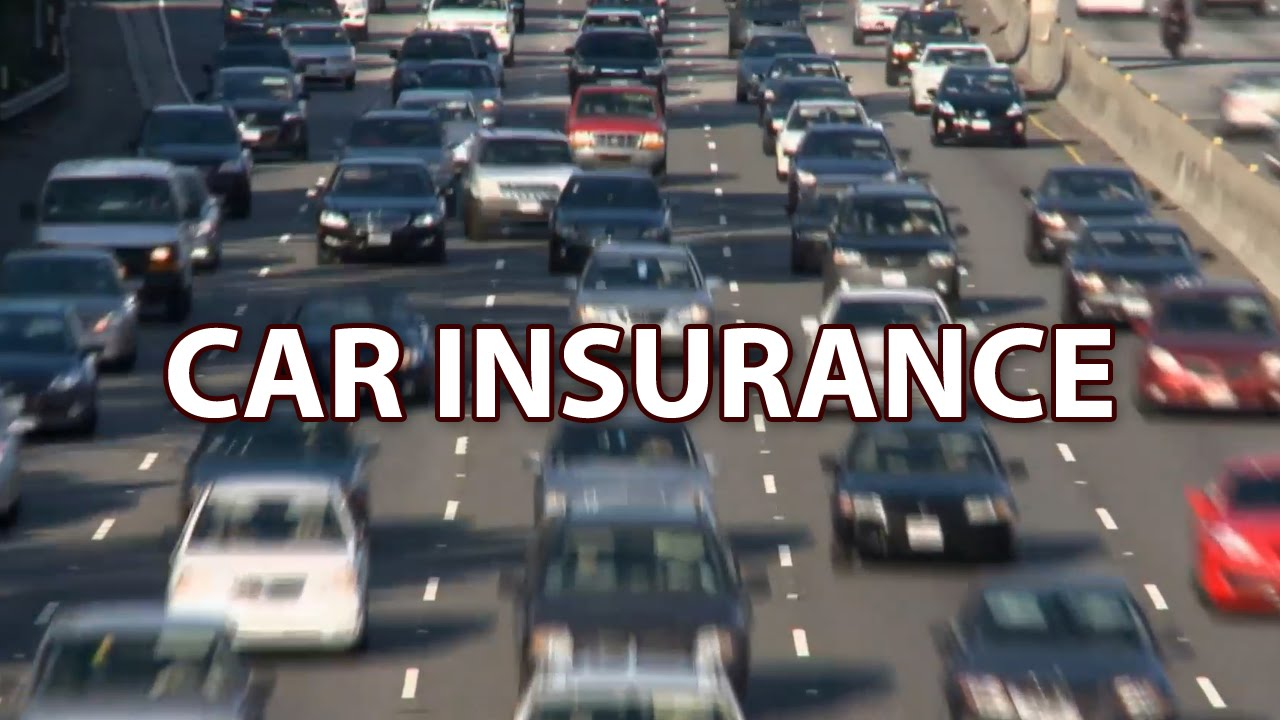 Car Insurance Video Commercial - YouTube