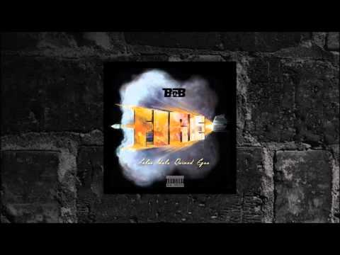 06 B.o.B - King Tut [FIRE]