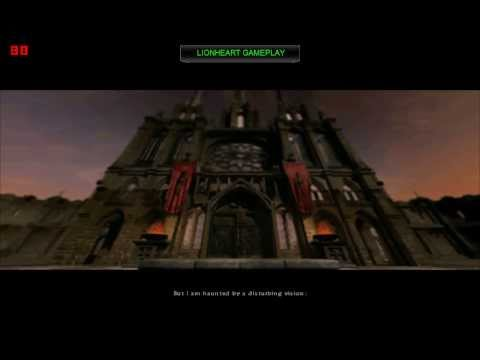 Lionheart Legacy of the Crusader (50th Vid)