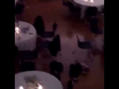 Some people just can't deal with weddings funny video