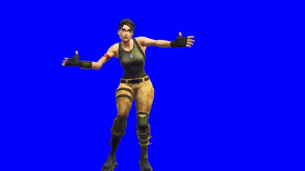 Default Dance G I F Youtube