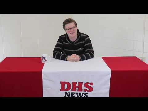 Dunedin High News | Dec 10, 2018